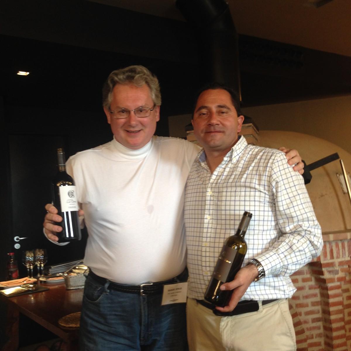jorge ordoñez wine importer